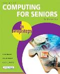 Computing for Seniors in Easy Steps For the Over 50s