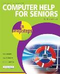 Computer Help for Seniors in Easy Steps For the Over 50s