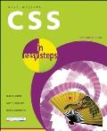 CSS In Easy Steps 2nd Edition