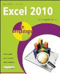 Excel 2010 in Easy Steps
