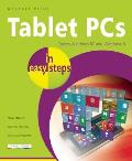Tablet PCs in Easy Steps: Covers Windows RT and Windows 8 Tablet PCs