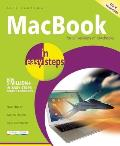 Macbook in Easy Steps 4th Edition