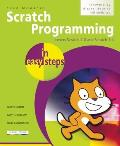 Scratch Programming in Easy Steps Covers Versions 1.4 & 2.0
