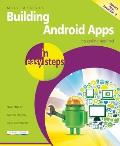 Building Android Apps in Easy Steps 2nd Edition