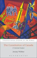 The Constitution of Canada - A Contextual Analysis