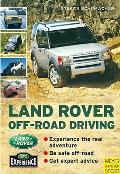 Land Rover: Off-Road Driving