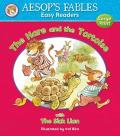 Aesop's Fables: The Hare & the Tort