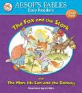 Aesop's Fables: The Fox & the Stork