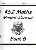 Ks2 Mental Maths Workout - Year 6