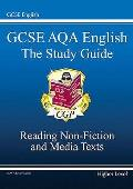 Gcse Aqa Understanding Non-fiction Texts Study Guide - Higher