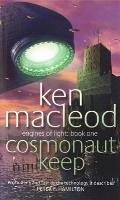 Cosmonaut Keep (Engines of Light: Book One)