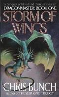 Storm Of Wings dragonmaster 1 Uk Edition