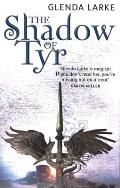 Shadow of Tyr Book Two of the Mirage Makers