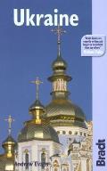 Bradt Ukraine 2nd Edition