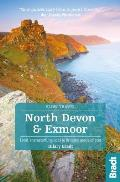 North Devon & Exmoor Local Characterful Guides to Britains Special Places
