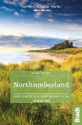 Northumberland Local Characterful Guides to Britains Special Places