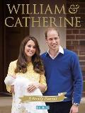 William & Catherine: A Family Portrait