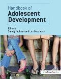 Handbook of Adolescent Development