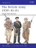 The British Army 1939–45 (1)