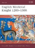English Medieval Knight 1200–1300
