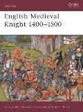 English Medieval Knight 1400 1500