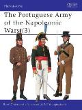 The Portuguese Army of the Napoleonic Wars (3)