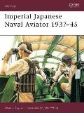 Imperial Japanese Naval Aviator 1937–45