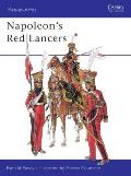 Napoleons Red Lancers MAA 389