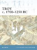 Troy c 1700 1250 BC