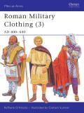 Roman Military Clothing (3)