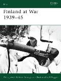 Finland at War 1939 45 Elite 141