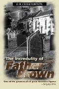 The Incredulity of Father Brown