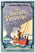 Roman Mysteries 02 Secrets Of Vesuvius