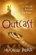 Ancient Darkness 04 Outcast