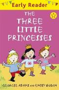 Three Little Princesses
