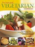 Best Ever Vegetarian Cookbook
