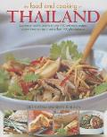 The Food and Cooking of Thailand:...