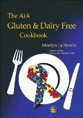 Aia Gluten & Dairy Free Cookbook Diagnosis & Treatment Within an Educational Setting
