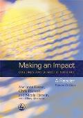 Making an Impact: Children and Domestic Violence: A Reader