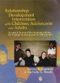 Relationship Development Intervention Wi