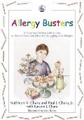 Allergy Busters: A Story for Children with Autism or Related Spectrum Disorders Struggling with Allergies