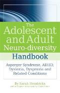 Adolescent & Adult Neuro Diversity Handbook