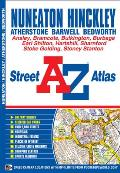 Nuneaton Street Atlas