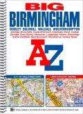Big Birmingham Street Atlas