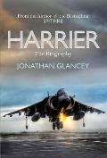 Harrier: the Biography