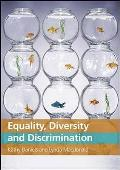 Equality, Diversity and Discrimination: a Student Text