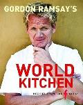 Gordon Ramsays World Kitchen