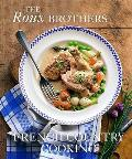 French Country Cooking. Michel and Albert Roux