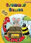 Grammar Games (Site Licence): Jolly Phonics