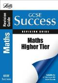 Maths - Higher Tier